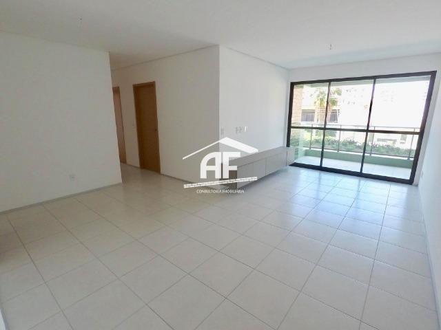 Apartamento novo com 3 quartos sendo 2 suítes na Mangabeiras - Edifício Hit