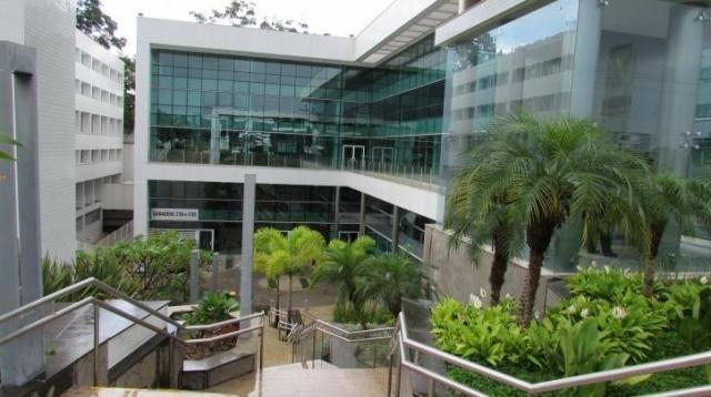 Advance 2 - Sala Comercial - 38,64m² - SGAS 915