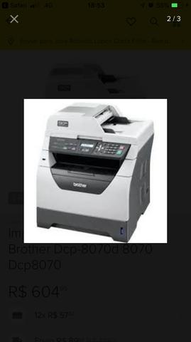 BROTHER DCP-8070D PRINTER DRIVER (2019)