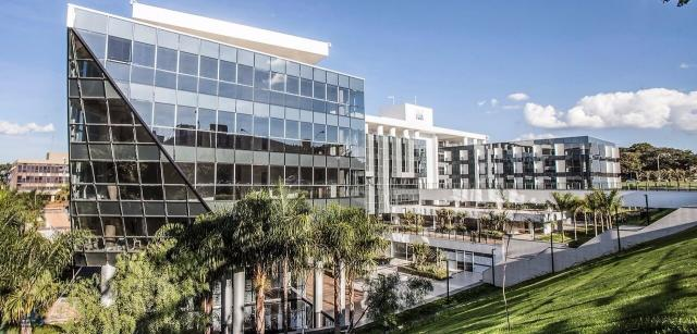 Sala para alugar, 400 m² por R$ 38.000 Quadra SGAN 601 - Asa Norte - Brasília/DF