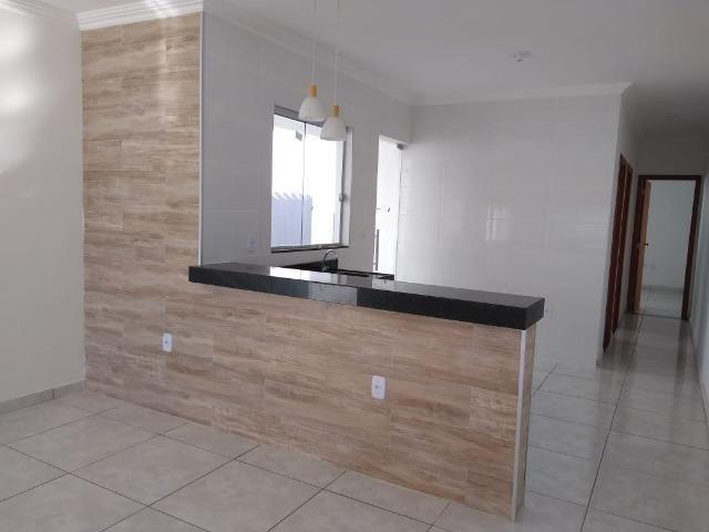 Ótima casa de 2 quartos, localizada no bairro Satélite em Juatuba - Foto 3