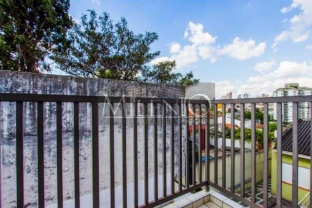 Casa à venda com 3 dormitórios em Planalto paulista, São paulo cod:CA3557 - Foto 4