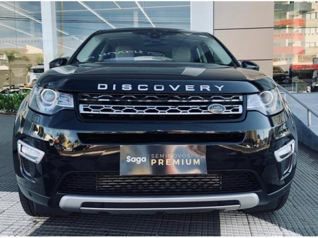 LAND ROVER  DISCOVERY SPORT 2.0 16V SI4 2015 - Foto 2