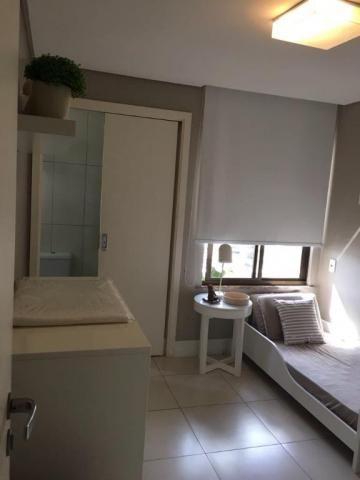 Apartamento residencial à venda com 03 suítes, aldeota, fortaleza. - Foto 19
