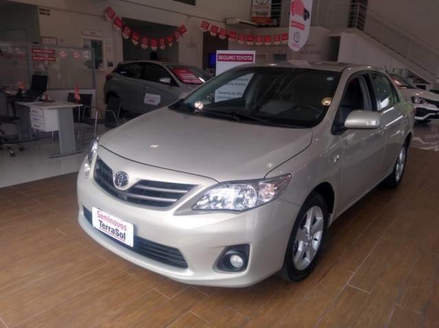 Toyota Corolla XEI 2.0 Automático 5P - Foto 2