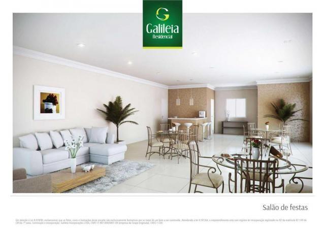 Apartamento residencial à venda, engenheiro luciano cavalcante, fortaleza. - Foto 3