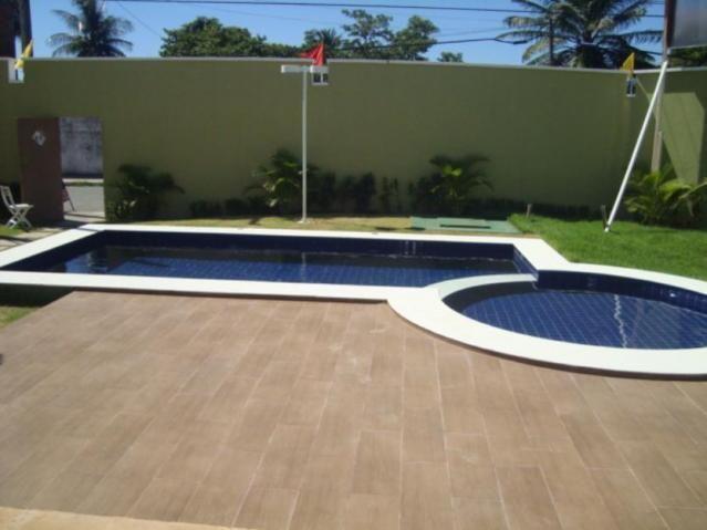 Casa residencial - Itaperi, Fortaleza - CA0216. - Foto 12