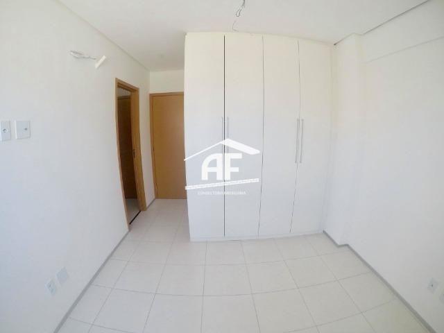 Apartamento novo com 3 quartos sendo 2 suítes na Mangabeiras - Edifício Hit - Foto 12