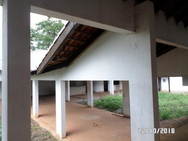 Vende-se casa em construção na Vila Goulart - Rondonópolis/MT - Foto 6