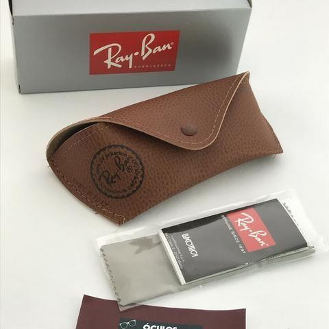 20e99ab86 Óculos Ray-Ban Aviador - Várias Cores - Bijouterias, relógios e ...
