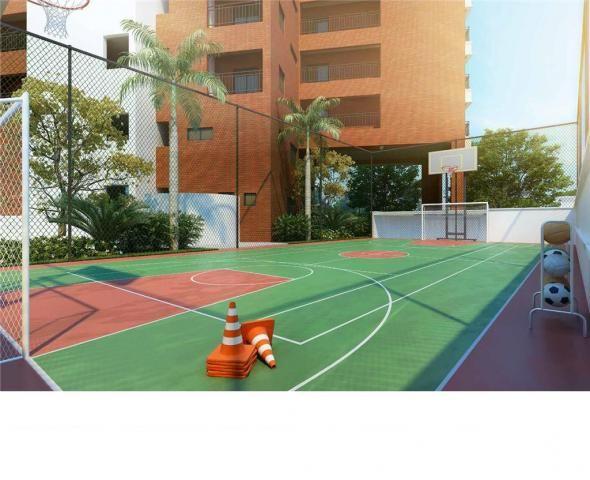 Apartamento residencial à venda com 04 suítes, meireles, fortaleza. - Foto 6