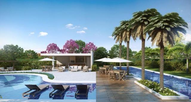 Apartamento residencial à venda com 04 suítes, aldeota, fortaleza. - Foto 4