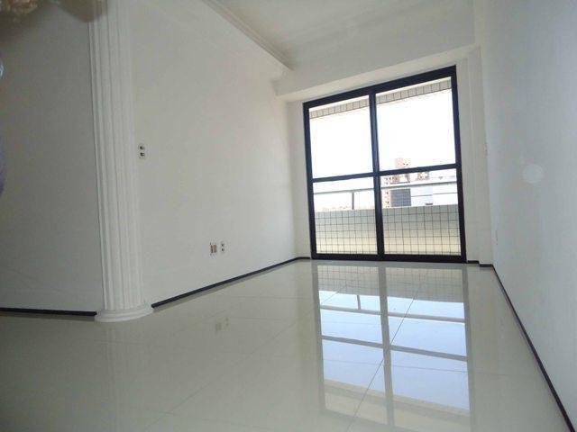 Apartamento residencial à venda, papicu, fortaleza. - Foto 3