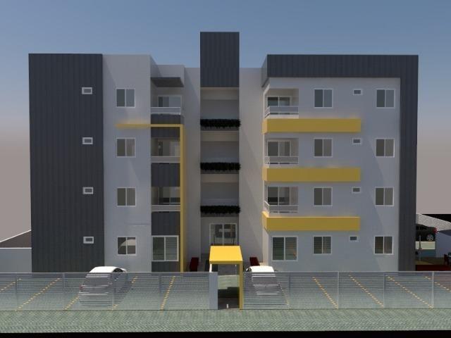 Apartamento no Valentina por R$: 132 mil reais - Foto 3