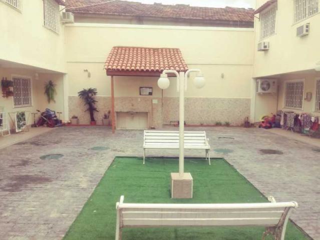 Casa de condomínio à venda com 3 dormitórios em Méier, Rio de janeiro cod:MICN30010 - Foto 12