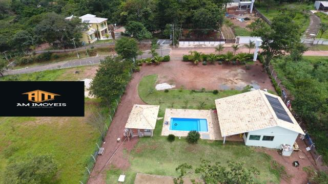 Condomínio chácara Miraflores 3111m2