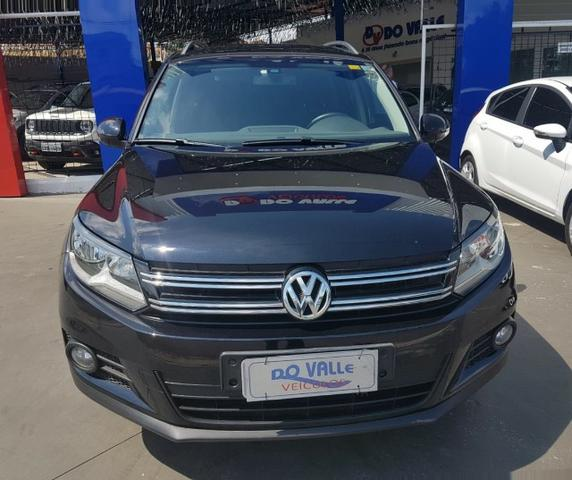Volkswagen tiguan 2.0 tsi 4wd gasolina tip tronic - Foto 11