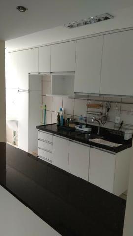 Vendo apartamento no Condomínio Ville de Nice em Capim Macio, 63m² 3/4 sendo uma suite - Foto 8