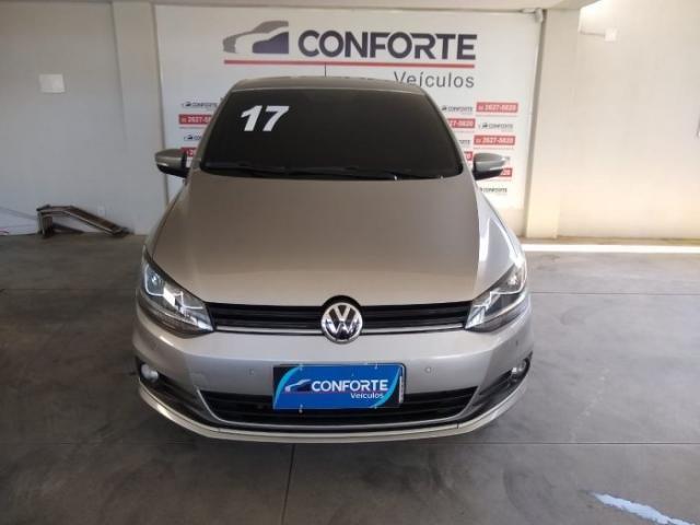 Volkswagen fox 2017 1.0 mpi comfortline 12v flex 4p manual - Foto 2