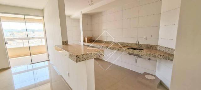 Apartamento com 3 dormitórios à venda, 91 m² por R$ 375.000 - Residencial Orquídeas - Resi - Foto 10