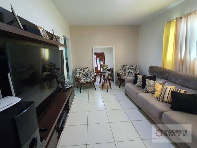 Casa com 3 dormitórios à venda, 150 m² por R$ 350.000,00 - Boa Vista - Caruaru/PE - Foto 5