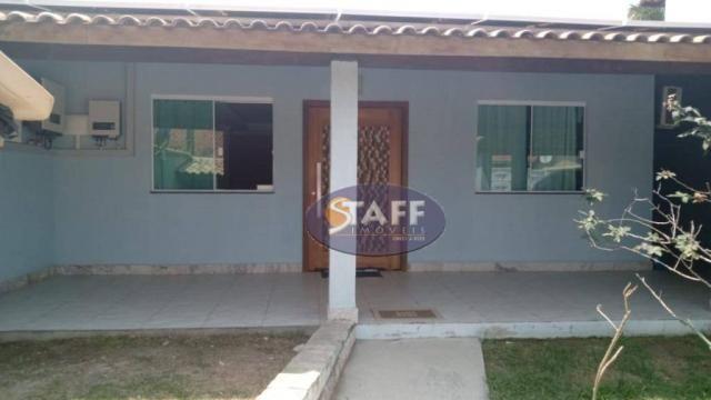 Casa com 3 dormitórios à venda, 172 m² por R$ 550.000,00 - Campo Redondo - São Pedro da Al - Foto 17
