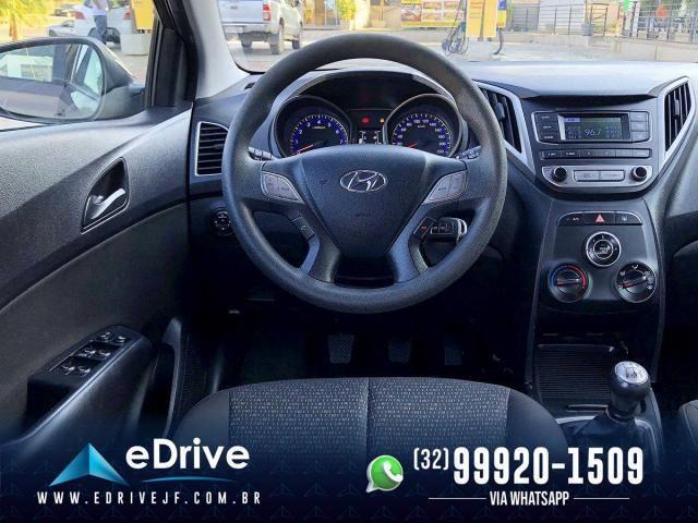 Hyundai HB20 Comfort Plus 1.0 Flex - Uber - Econômico - Completo - Fazemos Troca - 2016 - Foto 12
