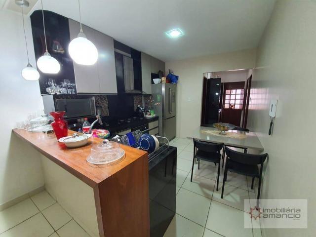 Casa com 3 dormitórios à venda, 150 m² por R$ 350.000,00 - Boa Vista - Caruaru/PE - Foto 10