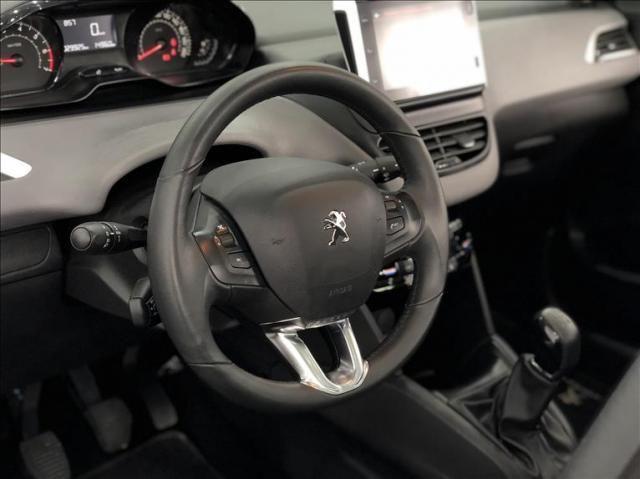 Peugeot 208 1.2 Allure 12v - Foto 8