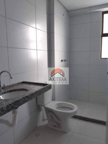 Apartamento com 03 suítes na Beira Mar de Olinda - Foto 8