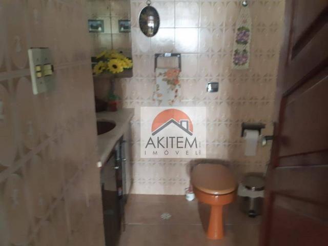 Apartamento com 3 dormitórios à venda, 141 m² por R$ 639.990,00 - Casa Caiada - Olinda/PE - Foto 14