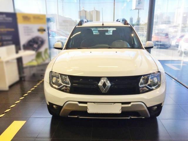 Renault duster 2019 2.0 16v hi-flex dynamique automÁtico