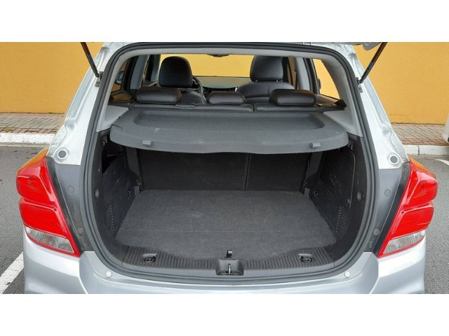 Chevrolet Tracker 2019! Só aqui tem!! Troco e financio - Foto 15