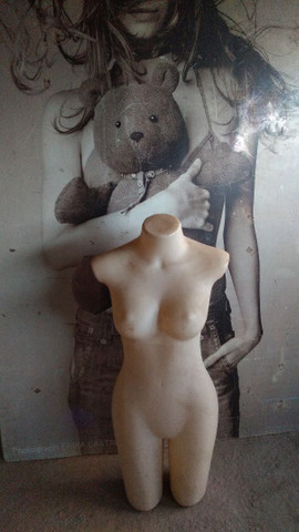 Manequins para loja  - Foto 2