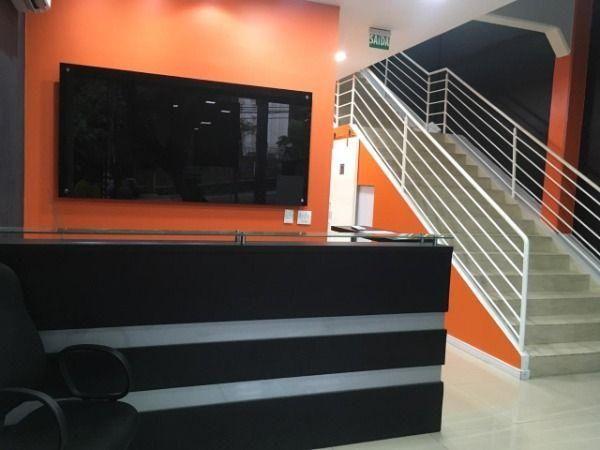 Loja comercial para alugar com 0 dormitórios em Rio branco, Porto alegre cod:CT2291 - Foto 2