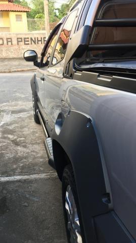 Fiat Strada Adventure 1.8 Locker Flex CD cabine dupla - Foto 5