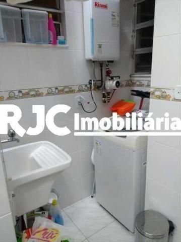 Apartamento à venda com 1 dormitórios em Tijuca, Rio de janeiro cod:MBAP10853 - Foto 10