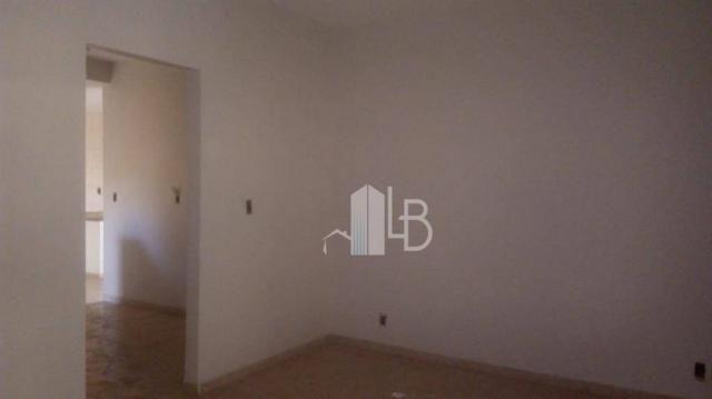 Casa com 3 dormitórios para alugar, 90 m² por R$ 2.000,00/mês - Santa Mônica - Uberlândia/ - Foto 3