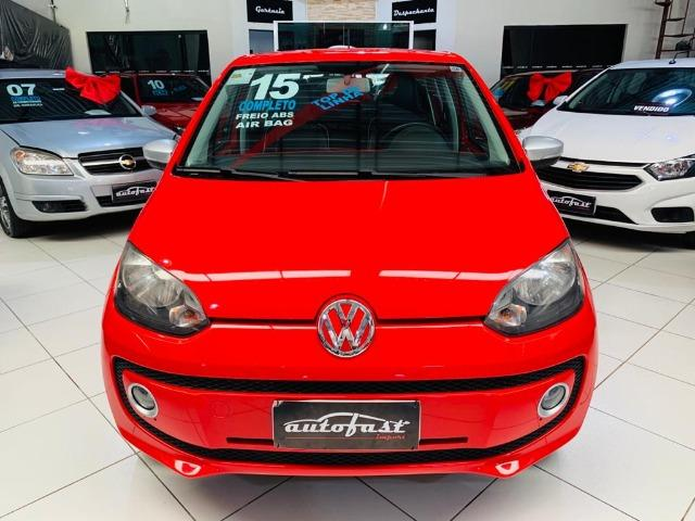 Up Red Espetacular Completinho E Com Preço Incrível!!! - Foto 2