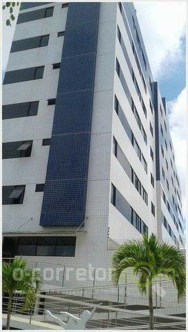 Apartamento para vender, Jardim Cidade Universitária, João Pessoa, PB. Código: 00795b