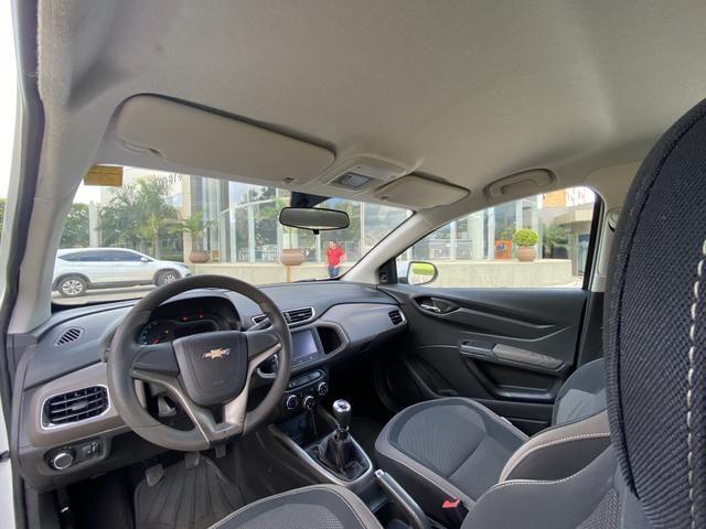 Chevrolet Prisma LT 1.4 - 2014/2015- Flex - Manual - Foto 13