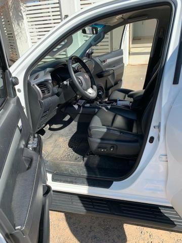 Toyota Hilux SRV - Foto 2