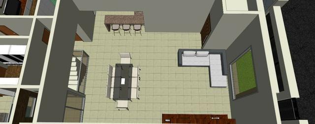 Casa nova Jardim das Acácias - Foto 5