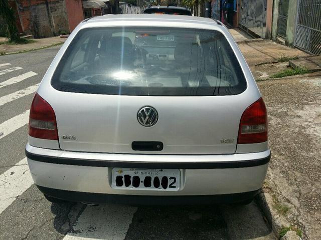 Volkswagen Gol G3 4 portas - Foto 3