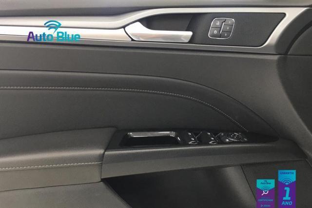 FUSION 2014/2015 2.0 TITANIUM AWD 16V GASOLINA 4P AUTOMÁTICO - Foto 11