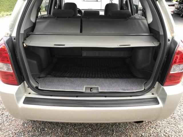 Hyundai Tucson 2.0 2012 Impecável - Foto 8