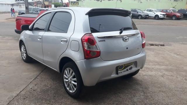 Toyota - Etios Xls - Foto 6