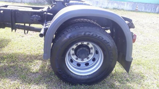 Scania 114 - Foto 2
