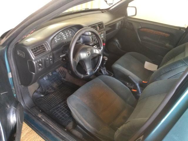 GM Vectra CD 95 completo 2.0 8V - Foto 13