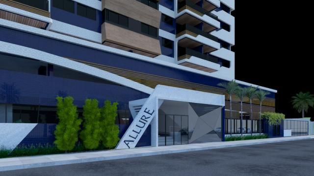 Ponta Verde, 133m2, 03 suítes e 03 vgs de garagem** entrada de 10% - Foto 12